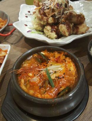 Foto 4 - Makanan di Taeyang Sung oleh Stallone Tjia (@Stallonation)