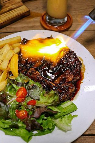 Foto review OZT Cafe Steak & Ribs oleh Couple Fun Trip & Culinary 2