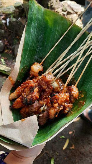 Foto - Makanan di Sate Jando oleh Widya Destiana