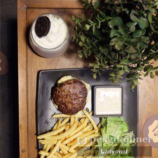 Foto 8 - Makanan di PGP Cafe oleh Ladyonaf @placetogoandeat