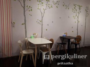 Foto 6 - Interior di Cafe Jalan Korea oleh Prita Hayuning Dias