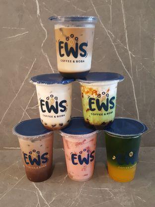 Foto review EWS Coffee & Boba oleh Stallone Tjia (Instagram: @Stallonation) 3