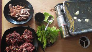Foto 5 - Makanan di Gubhida Korean BBQ oleh Review Dika & Opik (@go2dika)