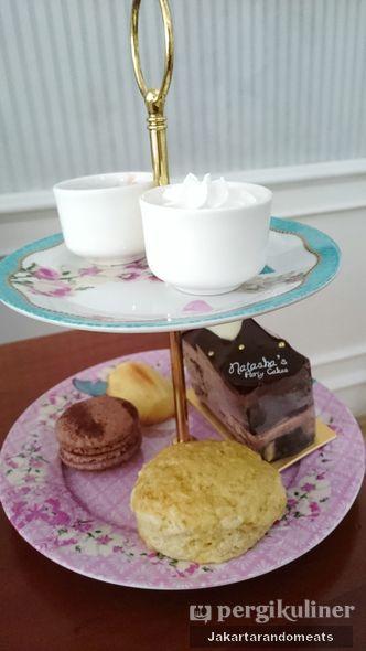 Foto Makanan di Natasha's Party Cakes