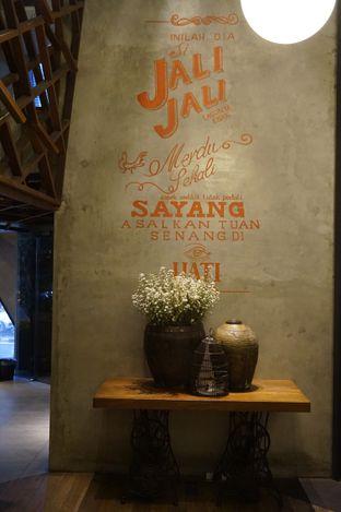 Foto 33 - Interior di Waha Kitchen - Kosenda Hotel oleh yudistira ishak abrar