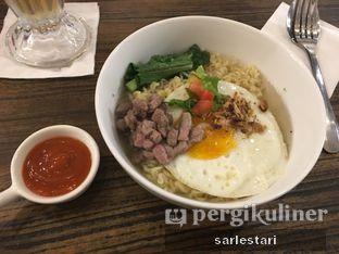 Foto review Eatsomnia oleh Sari Lestari 6