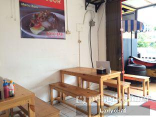 Foto 1 - Interior di Bakso Malang Subur by Toeman oleh Ladyonaf @placetogoandeat