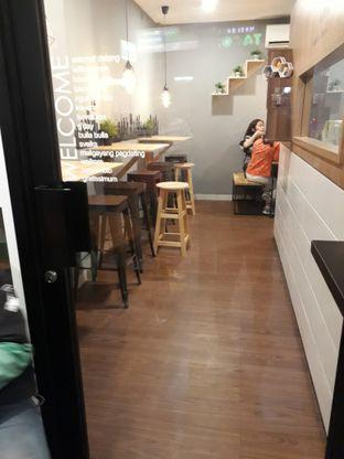 Foto 2 - Interior di Kedai Kopi Kulo oleh Step Honey