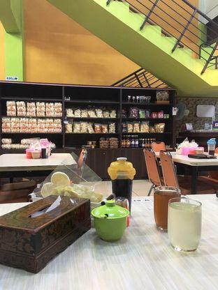 Foto 7 - Makanan di Lapan Duobelas Palembang Resto oleh Prido ZH