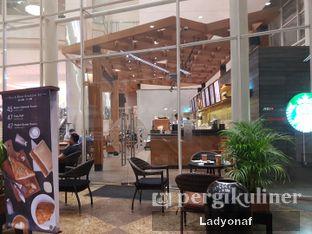 Foto 5 - Interior di Royale Bakery Cafe oleh Ladyonaf @placetogoandeat