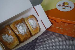 Foto 2 - Makanan di Bun & Go oleh yudistira ishak abrar