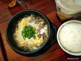 Foto 2 - Makanan di Kimchi - Go oleh ninikk wijayanti
