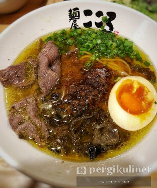 Foto 1 - Makanan di Kokoro Tokyo Mazesoba oleh Rifky Syam Harahap