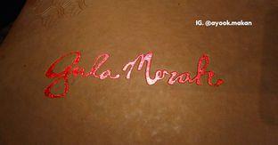 Foto review Gula Merah oleh AyookMakan | IG: @ayook.makan 1