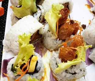 Foto 4 - Makanan di Washoku Sato oleh Mitha Komala