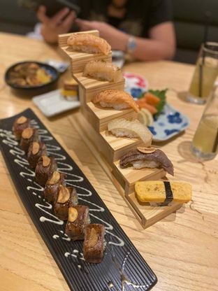 Foto 11 - Makanan di Sushi Hiro oleh Riani Rin
