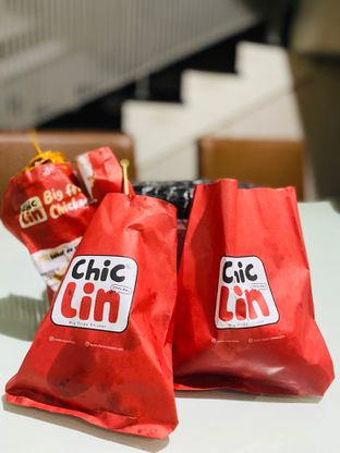 Foto review Chic Lin oleh Maria Marcella 1