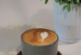Foto Stuja Coffee