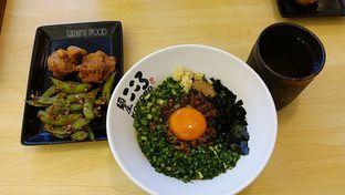 Foto review Kokoro Tokyo Mazesoba oleh Lingga S 1