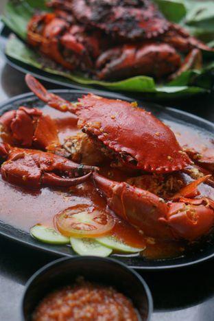 Foto 1 - Makanan di King Seafood oleh Nanakoot