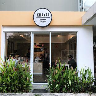 Foto 1 - Eksterior di Khayal Coffee Studio oleh Della Ayu
