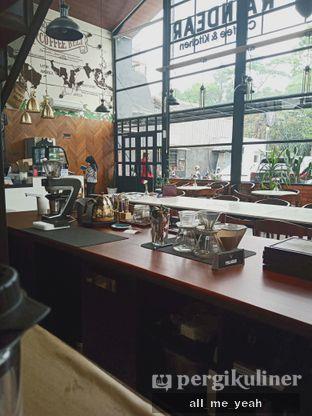 Foto 3 - Interior di Raindear Coffee & Kitchen oleh Gregorius Bayu Aji Wibisono
