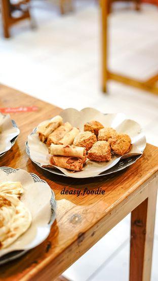 Foto 6 - Makanan di Geprek Gold Chick oleh deasy foodie