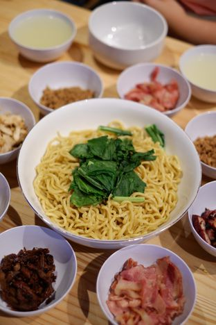 Foto review Ncek Legenda Noodle Bar oleh Belly Culinary 9