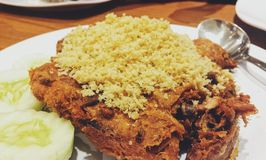 Ayam Tulang Lunak Malioboro