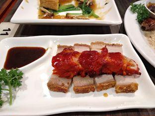 Foto 6 - Makanan di Lamian Palace oleh abigail lin