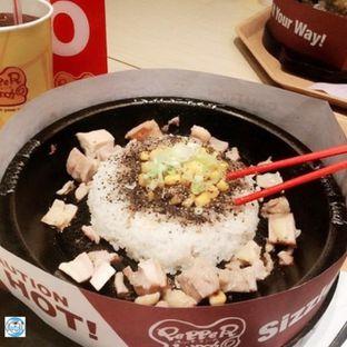 Foto - Makanan di Pepper Lunch oleh Kuliner Addict Bandung