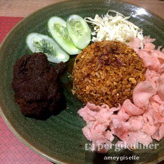Foto Makanan di Marco Padang Grill