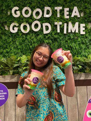 Foto review Chatime oleh Yohanacandra (@kulinerkapandiet) 9