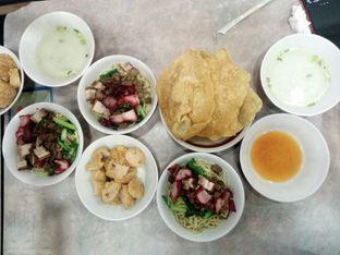 Foto 4 - Makanan di Bakmi Aboen oleh Septi Maulida Rahmawati
