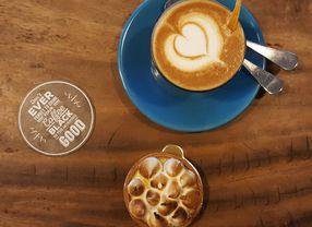 Tips Memilih Susu Untuk Latte Art Kamu!