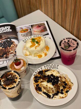 Foto 8 - Makanan di Belle Epoque oleh Jeljel