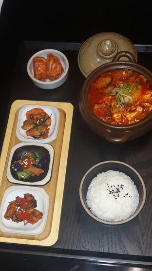 Foto 6 - Makanan di Shin The Korean Grill oleh Mouthgasm.jkt