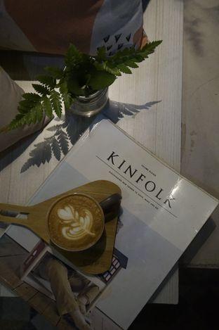 Foto 11 - Makanan di Cups Coffee & Kitchen oleh yudistira ishak abrar