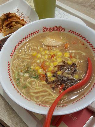 Foto 3 - Makanan di Sugakiya oleh Stallone Tjia (@Stallonation)