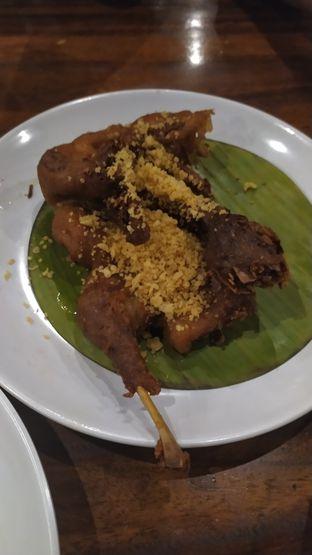 Foto 1 - Makanan di Bebek Kaleyo oleh Tristo