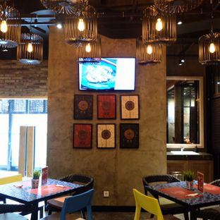 Foto 11 - Interior di Marco Padang Grill oleh Yulia Amanda