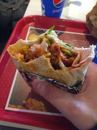 Foto - Makanan di KFC oleh Ilul Imam