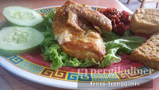 Foto review Ayam Penyet Woke oleh Fenni Trengganis 1