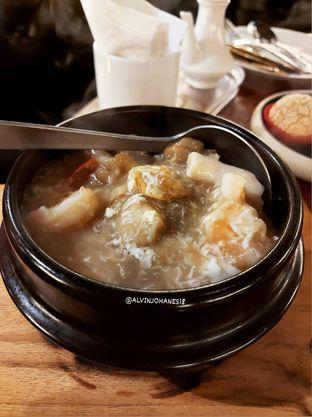 Foto 7 - Makanan(Scorched Rice with Seafood Sauce) di Twelve oleh Alvin Johanes
