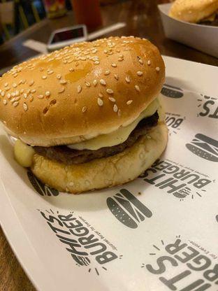 Foto review Hits Burger oleh Yohanacandra (@kulinerkapandiet) 6