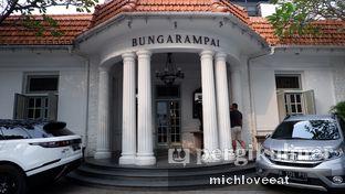 Foto 4 - Eksterior di Bunga Rampai oleh Mich Love Eat