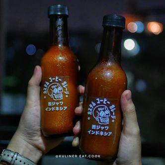Foto Makanan di Custom Coffee Garage