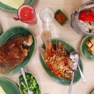 Foto - Makanan di Ikan Bakar Cianjur oleh denise elysia