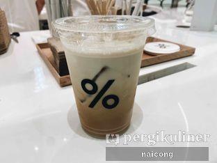 Foto 5 - Makanan di %Arabica oleh Icong