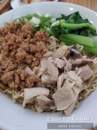 Foto 1 - Makanan di Bakmi Wen Sin oleh Rinia Ranada